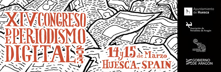 XIV Congreso de Periodismo Digital